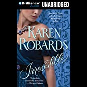 Irresistible: Banning Sisters Trilogy, Book 2 | Karen Robards