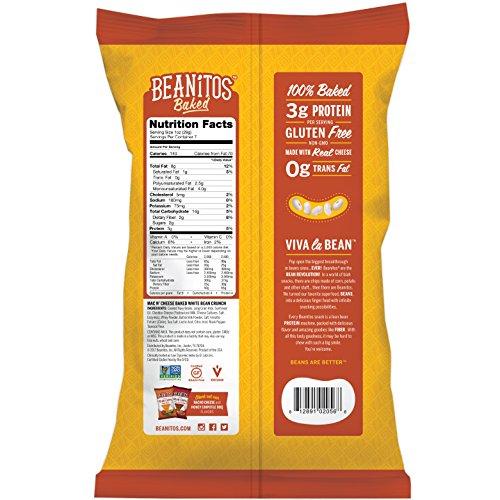 Review Beanitos Mac n' Cheese