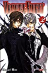 Vampire Knight, tome 2 par Hino
