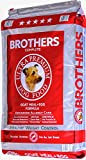 Brothers Complete Dog Food Goat Meal and Egg Advanced Allergy Care Dog Food, 25 lb Review