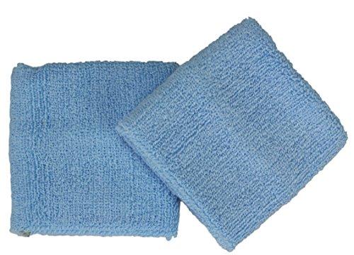 Lot Claire 2 En Couleur Bleu Eponge Poignet poignet Serre De qzHIaBwB