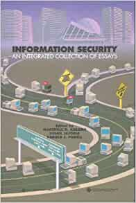 essays information security Sample of information security standards essay (you can also order custom written information security standards essay.
