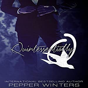 Quintessentially Q Audiobook