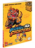Fossil Fighters: Prima Official Game Guide (Prima Official Game Guides)