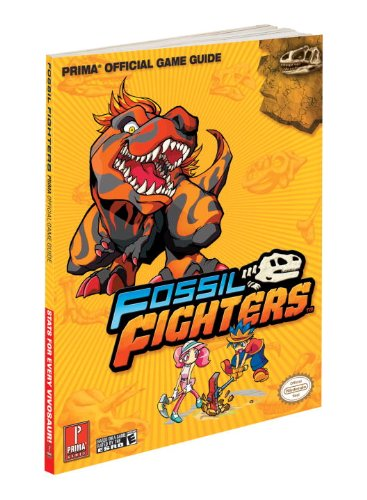Fossil Fighters - 7