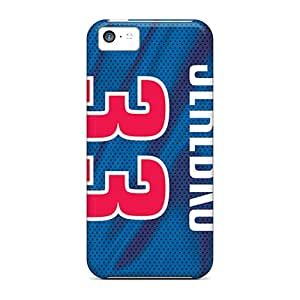 High Quality EiyadqP-9227 Detroit Pistons Tpu Case For Iphone 5c