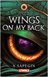 Wings on my Back (The Dragon Inside Book 2)