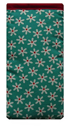 Canard Egg bleu Daisy iPhone 5 / 5C / 5 s Sock / pochette / Case