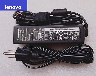 Cargador Lenovo G460 Y560 G530 Z360 G510 G550 G580 G555 Y510 - 20V 3.25A