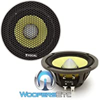 3KRX3 - Focal 3 50W RMS K2 Power Midrange Speakers PAIR