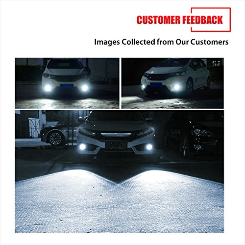LASFIT-9007HB5-LED-Headlight-Kits-Flip-COB-Chips-72W-7600LM-6000K-Dual-HiLo-Beam-Bulbs