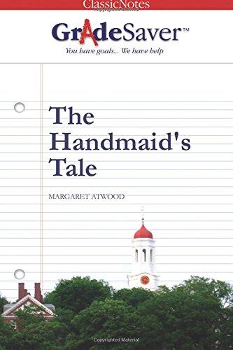 the handmaids tale works cited mla