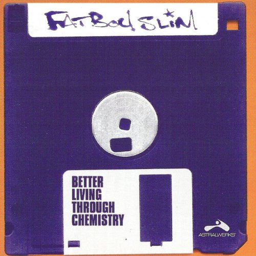 Better Now Mp3 Song Download: The Weekend Starts Here By Fatboy Slim On Amazon Music