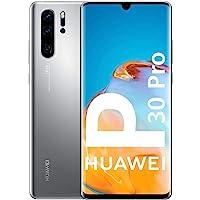 "Huawei P30 Pro New Edition 16.4 cm (6.47"") 8 GB 256 GB Dual SIM 4G USB Type-C Silver 4200 mAh - Huawei P30 Pro New…"