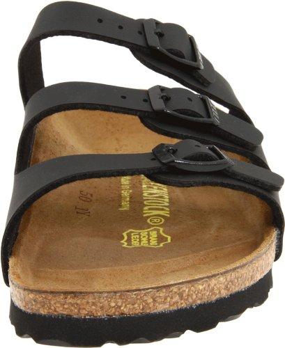 Birkenstock Women's Florida Sandals,Black,38 N EU / 7-7.5 AA(N) US by Birkenstock (Image #4)