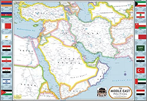 map of turkey and syria