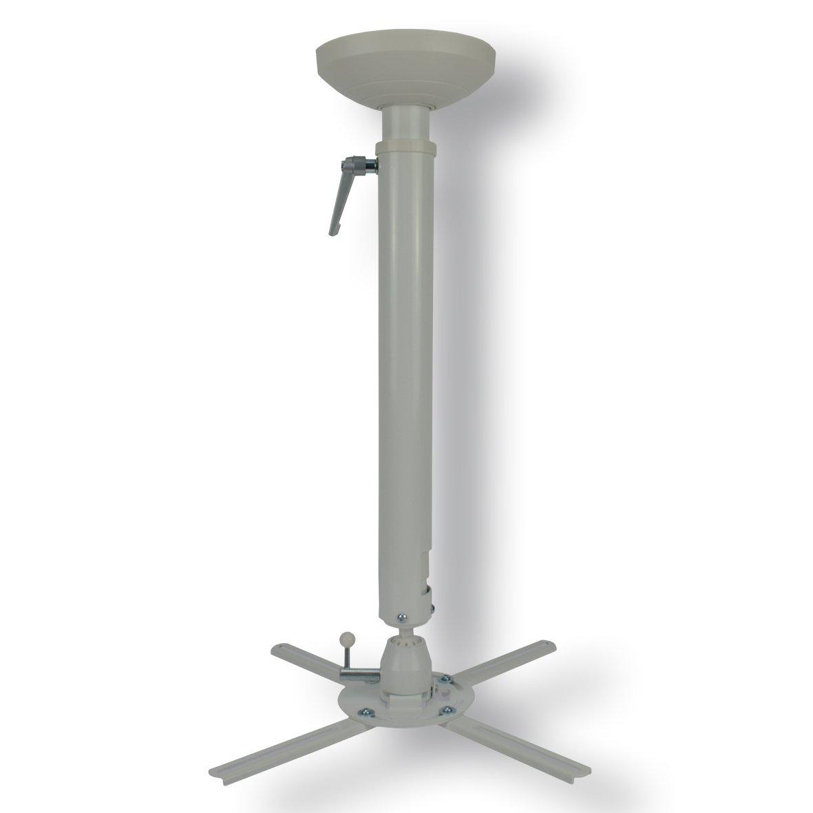 MCL SPR-067 Montaje para Projector Techo Negro: Mcl: Amazon.es ...