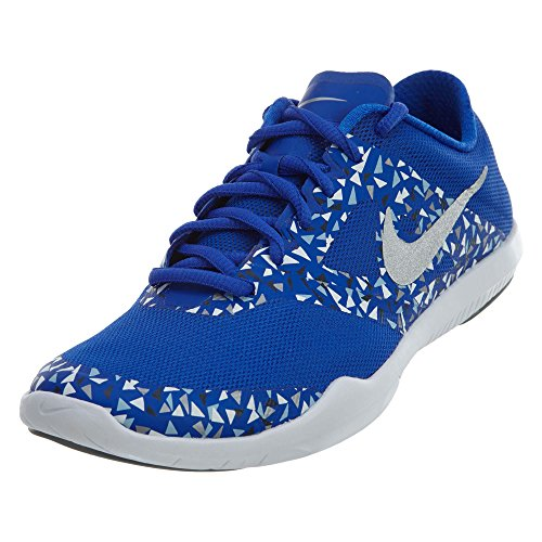 (NIKE Studio Trainer 2 Print Womens Style : 684894-405 Size : 7 M US )
