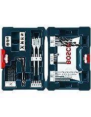 Bosch Drill and Drive Bit Set