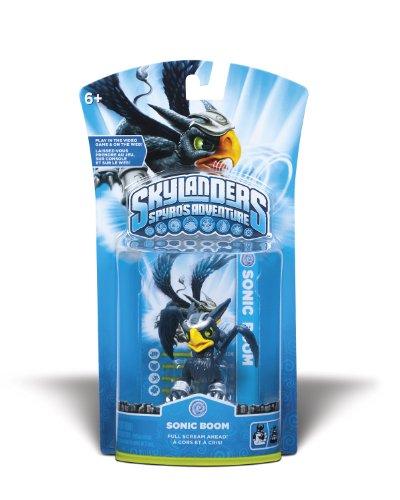 Skylanders Spyro's Adventure: Sonic Boom (Skylanders Game For Mac)