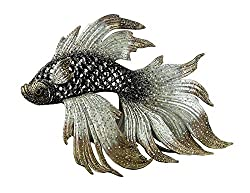 Namoko Jet Crystal Fighting Fish