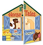 Horse Tales: Double Booked: 26 lift-the-flaps inside!