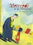 """Afficher """"Mercredi à la librairie"""""""