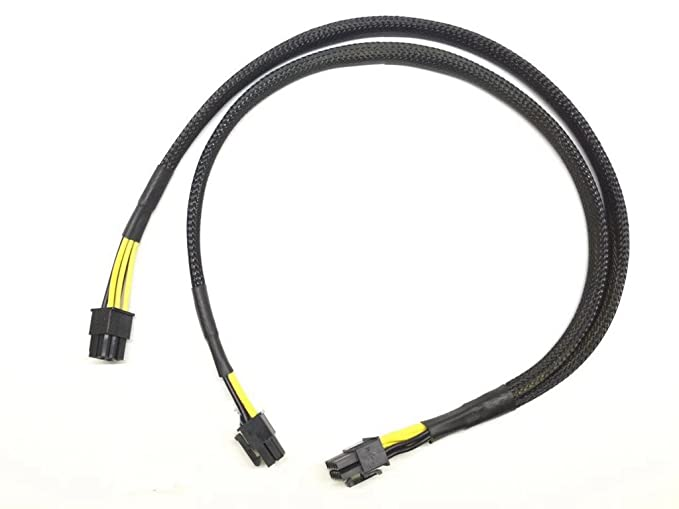 Cables Good Sale USB 2.0 A Female to A Male Extension Lead for Computer Plug Extender 12-300CM Oct24 Cable Length: 50cm