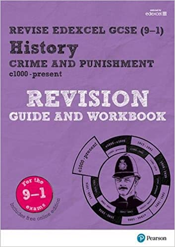 Revise Edexcel GCSE 9-1 History Crime and Punishment in