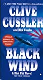 img - for Black Wind (Dirk Pitt Adventure) book / textbook / text book