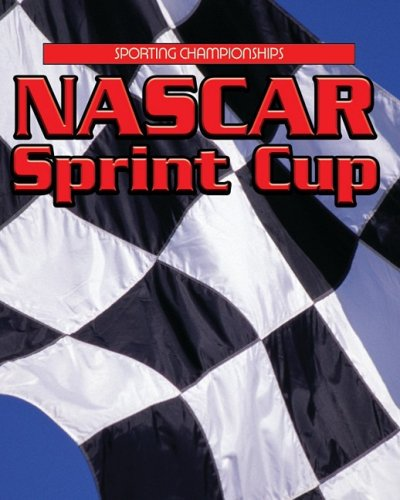 Read Online Nascar Sprint Cup (Sporting Championships) ebook