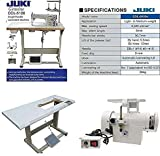 Industrial Sewing Machine Juki DDL-8100 Lockstitch
