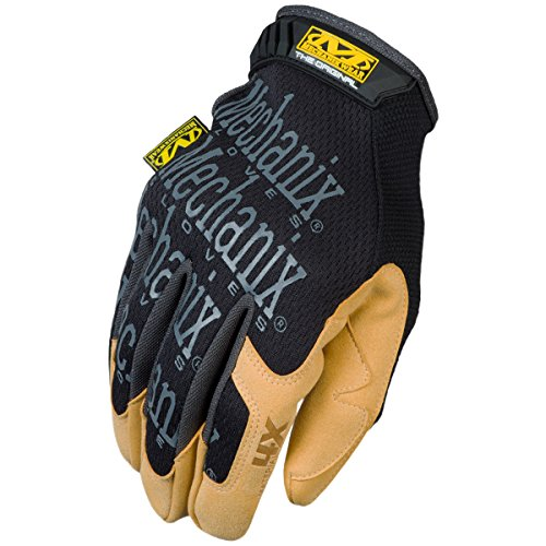 トレース倉庫ヒット(メカニックスウェア) Mechanix Wear Material 4X Original Glove Medium MG4X-75
