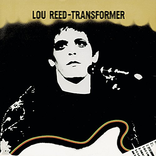 Check expert advices for lou reed vinyl?