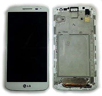 Pantalla Completa + Carcasa Frontal LG G2 Mini (D620 ...