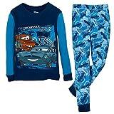 Disney Cars Little Boys' Toddler Boys 2pc Pajamas Set Size 2