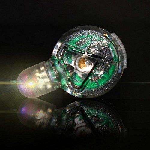 GloFX Lux Light: Light Up Microlight LED Rave - Tomorrowworld Edm