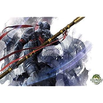 Amazon com: CGC Huge Poster - Guild Wars 2 Heart of Thorns Art