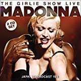 Madonna: The Girlie Show Live (Audio CD)
