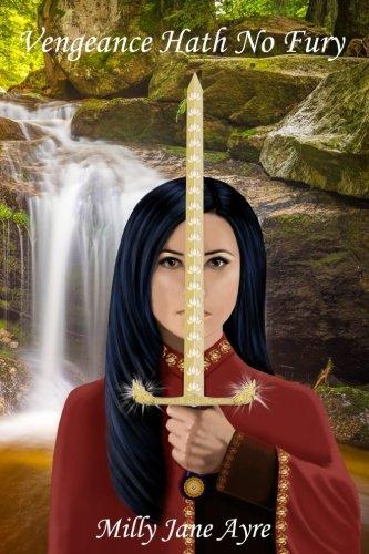 Vengeance Hath No Fury (Mixed Kingdoms Series) (Volume 7) PDF