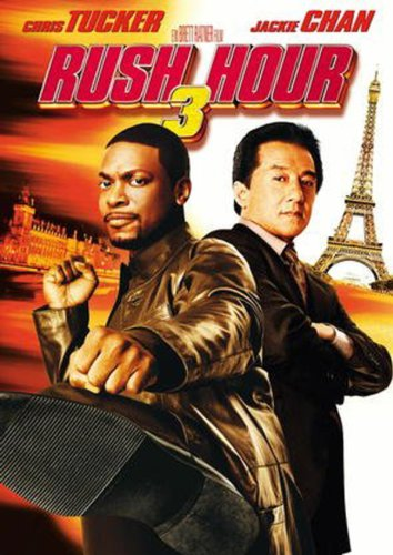 Rush Hour 3 Film