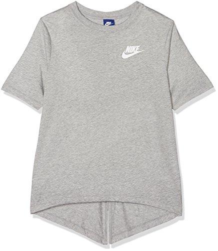 shirt shirt shirt Nike 063 Fille 890264 890264 890264 T Gris wxqfq6vR