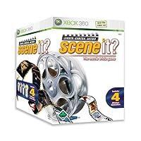 Xbox360 Game Scene It? Le quiz � avec 4 Buzzer