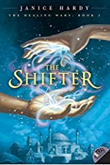 The Shifter (The Healing Wars: Book 1) Paperback