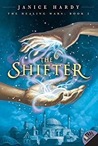 The Shifter (The Healing Wars: Book 1)