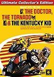 Doctor the Tornado & Kentucky Kid [DVD] [Region 1] [US Import] [NTSC]