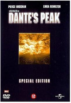 Dante S Peak 1997 Special Edition Extra S Dts By Dante S Peak Amazon Co Uk Music