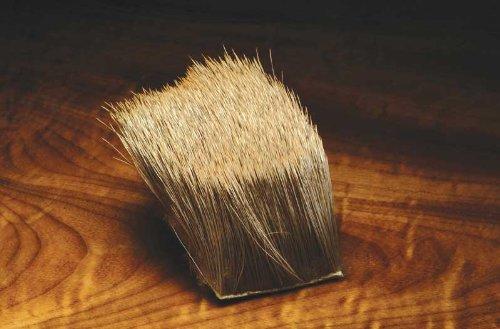 Hareline Dubbin Natural Elk Hair ()