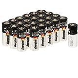 [20 pcs] Energizer E90 LR1 N Size, 1.5 Volt Alkaline Batteries