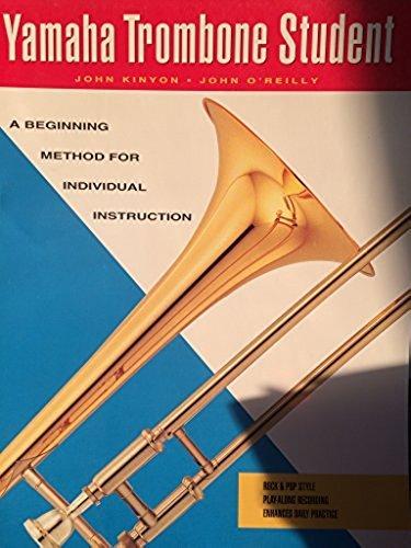 Yamaha Trombone Student ()